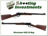 Winchester 9422 1992 made in New Haven 22 Magnum exc cond! - 1 of 4
