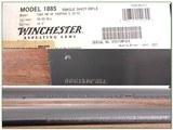 Winchester 1885 Trapper 38-55 NIB - 4 of 4