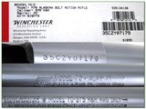 Winchester 70 Alaskan 375 H&H unfired in box! - 4 of 4