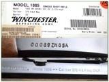Winchester 1885 Safari 375 H&H no longer made NIB! - 4 of 4