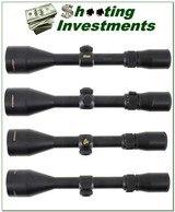 Nikon 3-9 x 50mm matt rifle scope