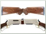 Browning BLR Lightweight Stainless 7mm-08 NIB! - 2 of 4