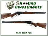 Marlin 336 RC early 1962 made 35 Rem Exc Cond - 1 of 4