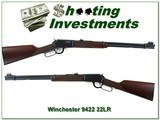 Winchester 9422 22LR Exc Cond - 1 of 4