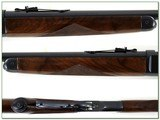 Browning Model 53 Deluxe 32-20 XX Wood looks unfired! - 3 of 4