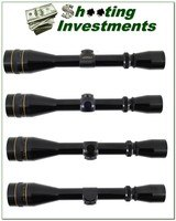 Leupold Vari-X II scope 3-9 x 40 AO gloss Exc Cond