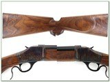 Browning 1885 45-70 BPCR 30in, case colored unfired in box! - 2 of 4