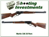 Marlin 336 RC 1967 made JM Marked 35 Rem Collector!