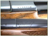 Weatherby Mark V Deluxe LH 300 ANIB - 4 of 4