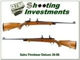 Sako L61R Finnbear Deluxe 30-06