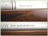 Remington 700 Stainless Walnut 7mm Wthy Magnum - 4 of 4