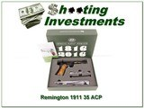 Remington 1911R1 200th Ann 45 ACP 2016 Ltd Ed