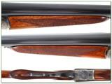 Berger Helice 16 Gauge lightweight SxS bird gun - 3 of 4