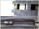 Berger Helice 16 Gauge lightweight SxS bird gun - 4 of 4
