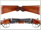 Berger Helice 16 Gauge lightweight SxS bird gun - 2 of 4
