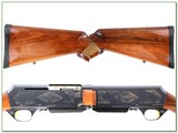 Browning BAR Safari Mark II 7mm BOSS - 2 of 4