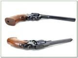 Dan Wesson 15-2 357 Magnum Pistol Pack 6 barrel set in case! - 3 of 4