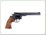 Dan Wesson 15-2 357 Magnum Pistol Pack 6 barrel set in case! - 2 of 4