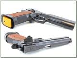CZ Tactical Sport Orange 40 S&W - 3 of 4
