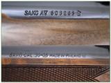 Sako AV Finnbear 30-06 Exc Cond - 4 of 4
