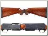 Browning BAR Safari RARE 243 w BOSS Exc Cond - 2 of 4
