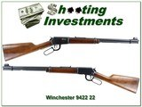Winchester 9422 early 1973 New Haven made 22 rimfire!