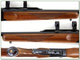 Ruger No.1 B Red Pad 270 exceptional wood! - 3 of 4