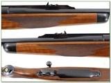 Ruger 77 Magnum Safari RSM 458 Lott Exc Cond - 3 of 4