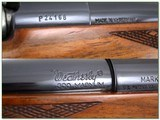 Weatherby Mark V Deluxe German 300 Wthy - 4 of 4