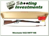 Winchester 9422 NWTF New Haven 22LR NIB! - 1 of 4