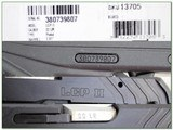 Ruger LCP II .22 LR 2 mags - NIB - 4 of 4