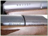 Weatherby Mark V Custom Shop 26in 300 Wthy Mag - 4 of 4