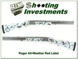 Ruger Red Label All-Weather Stainless 12 Gauge - 1 of 4
