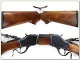 Winchester 1885 made in 1887 custom 40-65 target gun! - 2 of 4