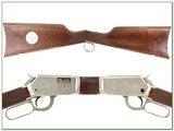 Winchester Model 9422 Boy Scouts of America Commemorative NIB - 2 of 4