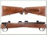 Whitworth Interarms Mauser Classic Safari 270 Win - 2 of 4