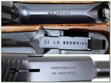 Browning Challenger 4.5in 1968 Belgium Exc Cond! - 4 of 4