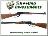 Winchester 94 XTR Big Bore early 375 Win Unfired!!!