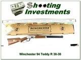 Winchester 94 Theodore Roosevelt 30-30 NIB!