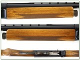 Browning A5 Light 12 70 Belgium Blond 26in VR IC - 3 of 4