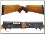 Browning A5 Magnum 12 70 Belgium collector! - 2 of 4