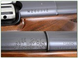 Weatherby Mark V 257 Weatherby Mag Exc Cond! - 4 of 4