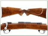 Browning Safari Grade 1964 RARE 222 Rem varmint barrel - 2 of 4