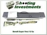 Benelli Super Vinci 3.5in Magnum Camo ANIC