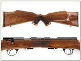 Weatherby XXII 22 Bolt action Anschutz AS NEW!! - 2 of 4