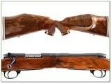 Weatherby Mark V Varmintmaster 22-250 XX Wood! - 2 of 4