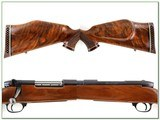 Weatherby Mark V Deluxe German 240 XX Wood! - 2 of 4