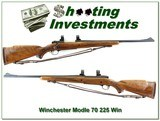Winchester Model 70 Red Letter 1965 225 Winchester