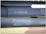 Precision Rifle & Tool Remington 700 308 - 4 of 4