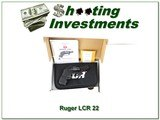 Ruger LCR 22 LR ANIB - 1 of 4